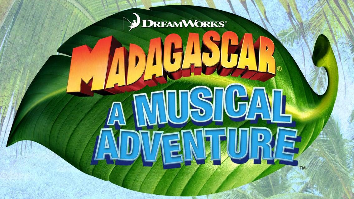 Madagascar Live! 1