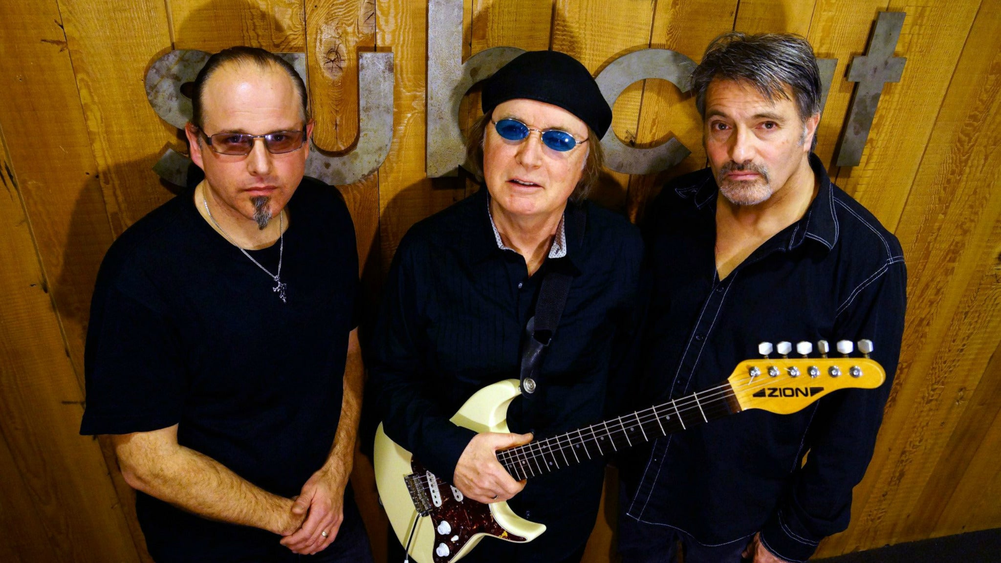 Savoy Brown at The Coach House - San Juan Capistrano, CA 92675