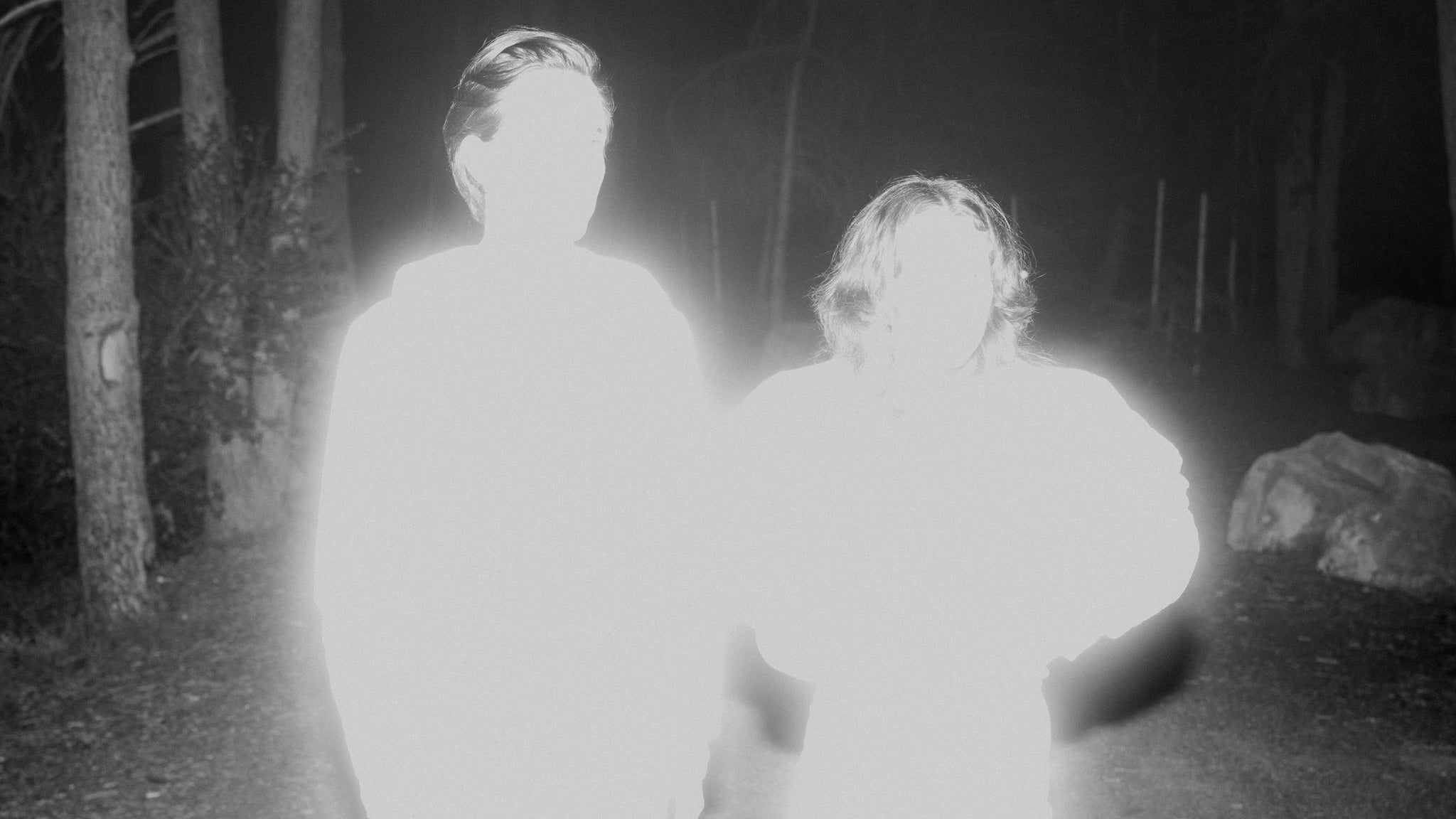 New Date - Purity Ring - Tour De Womb at The Van Buren