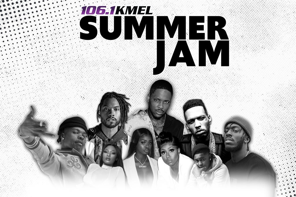 98pxy Summer Jam 2020.Find Tickets For Summer Jam At Ticketmaster Com