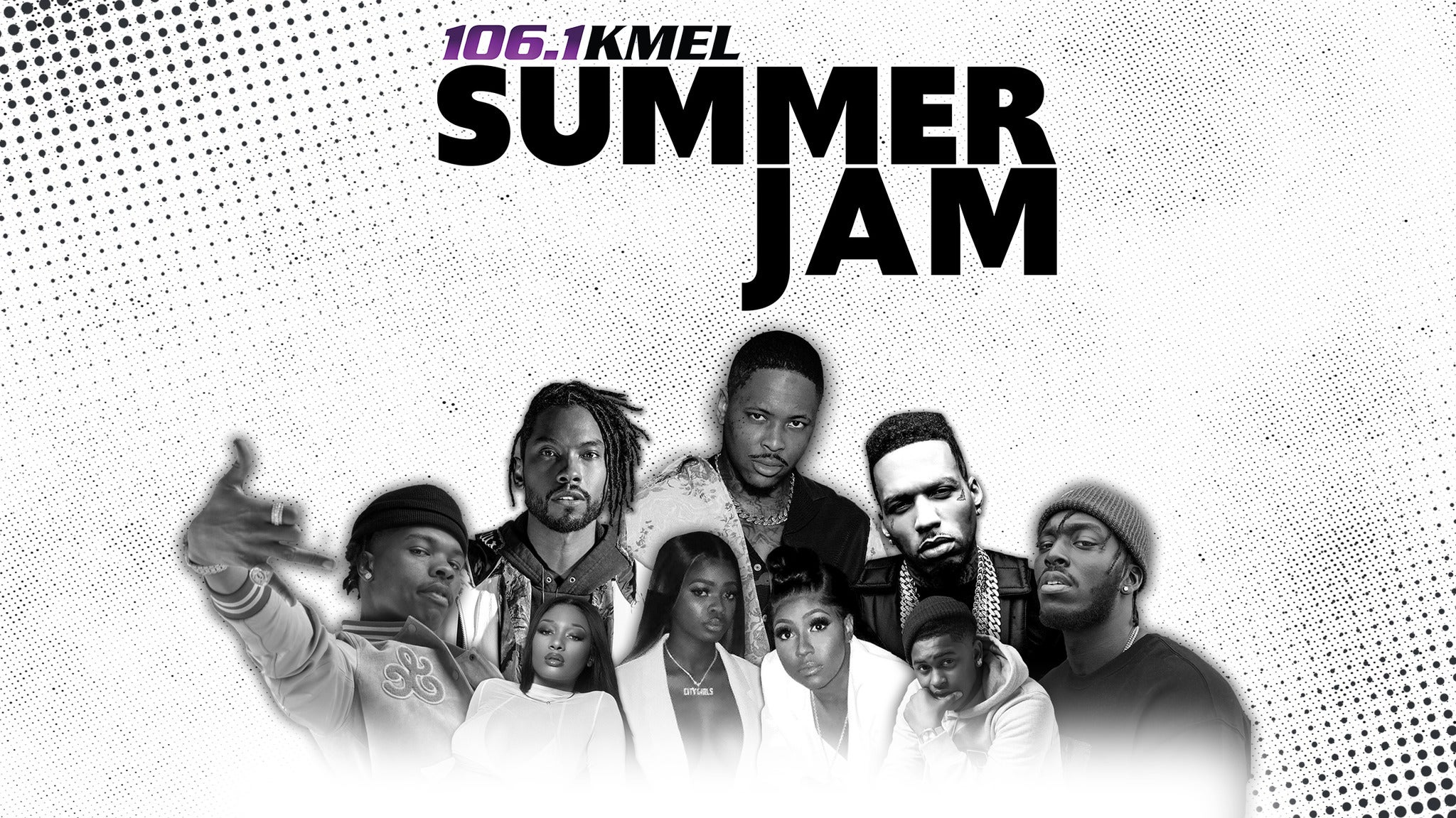 106.1 KMEL Summer Jam 2019 at Oracle Arena