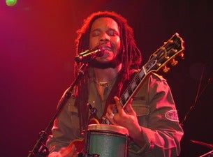 Stephen Marley Acoustic Band