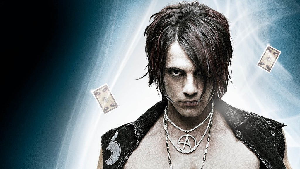 Criss Angel Mindfreak Live! (las Vegas) | Las Vegas, NV | Luxor Hotel and Casino Las Vegas | December 9, 2017