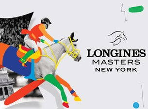 Longines Masters of New York: Longines Speed Challenge