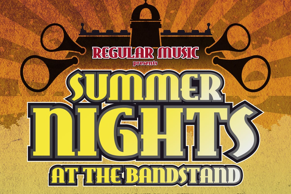 Summer Nights - Primal Scream