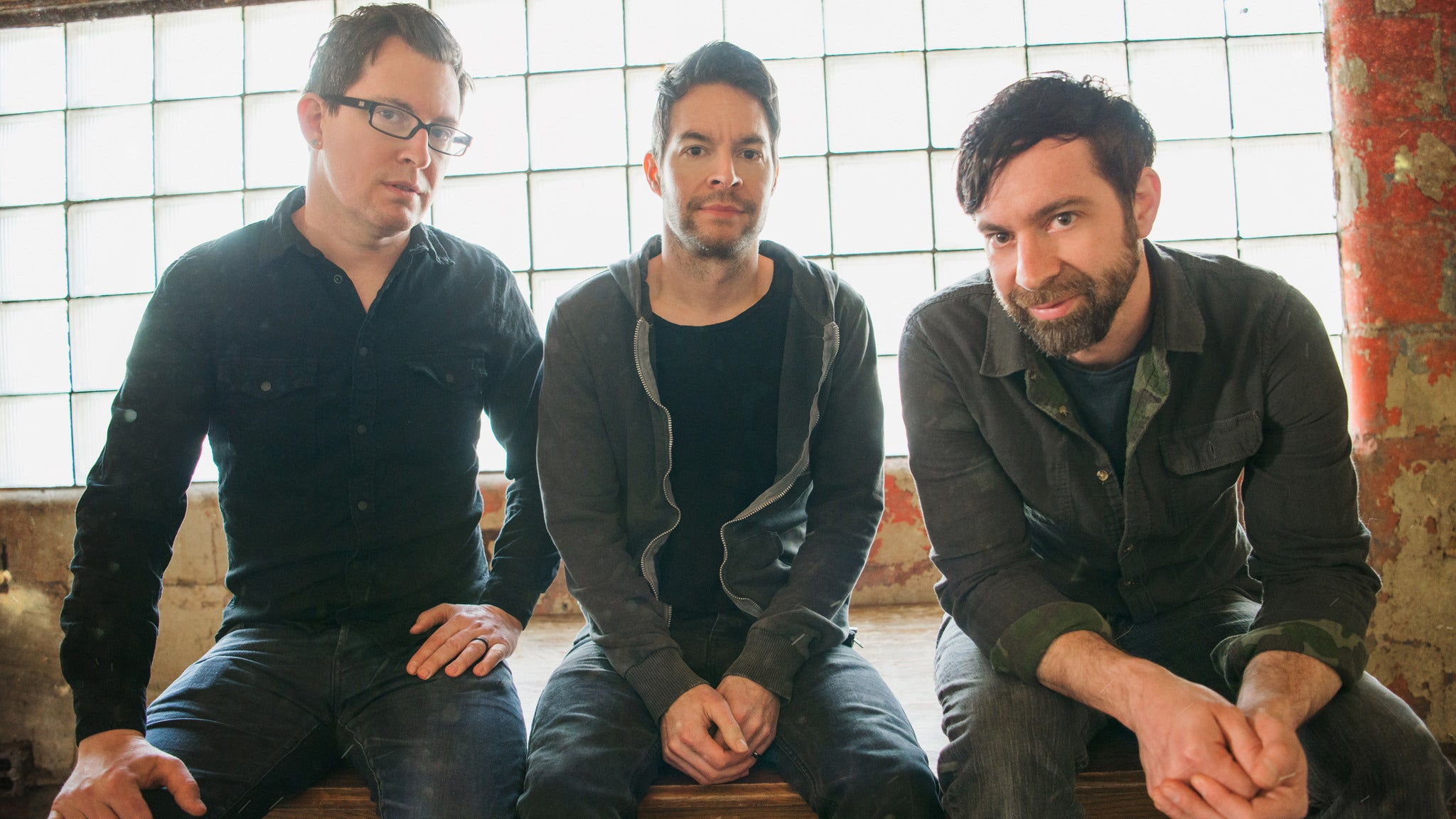 97.1 The Eagle Presents: Chevelle at South Side Ballroom