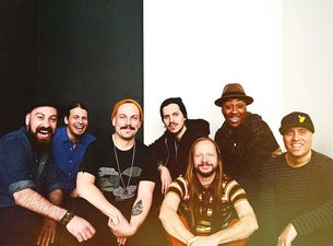 The Motet w/ West End Blend