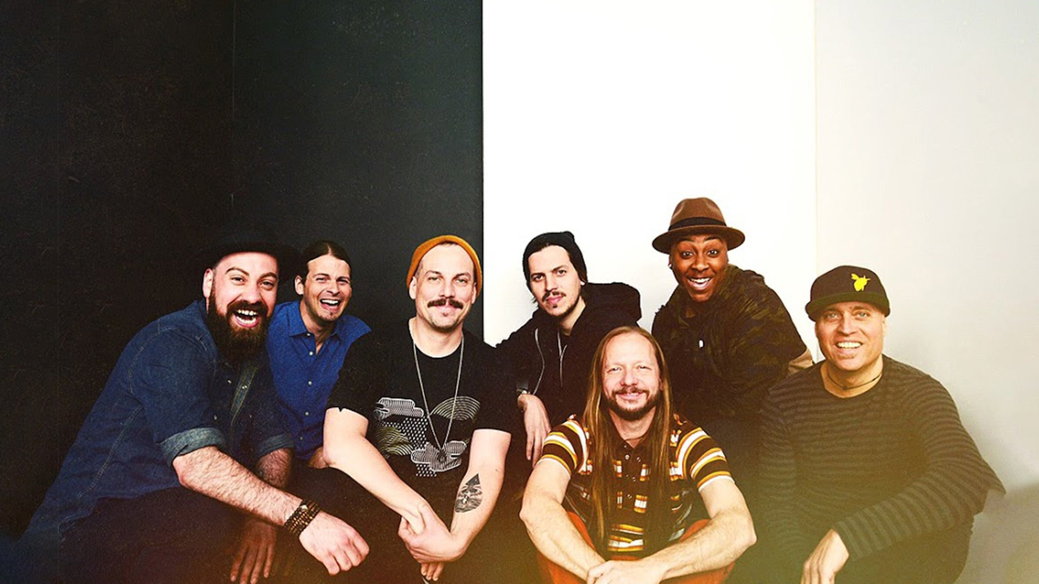 The Motet - 2 Day ticket