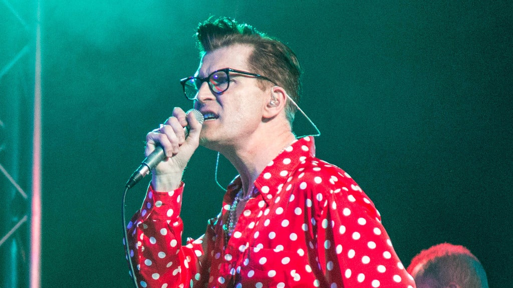 """The Smyths the Queen Is Dead"""" 35th Anniversary Tour"""