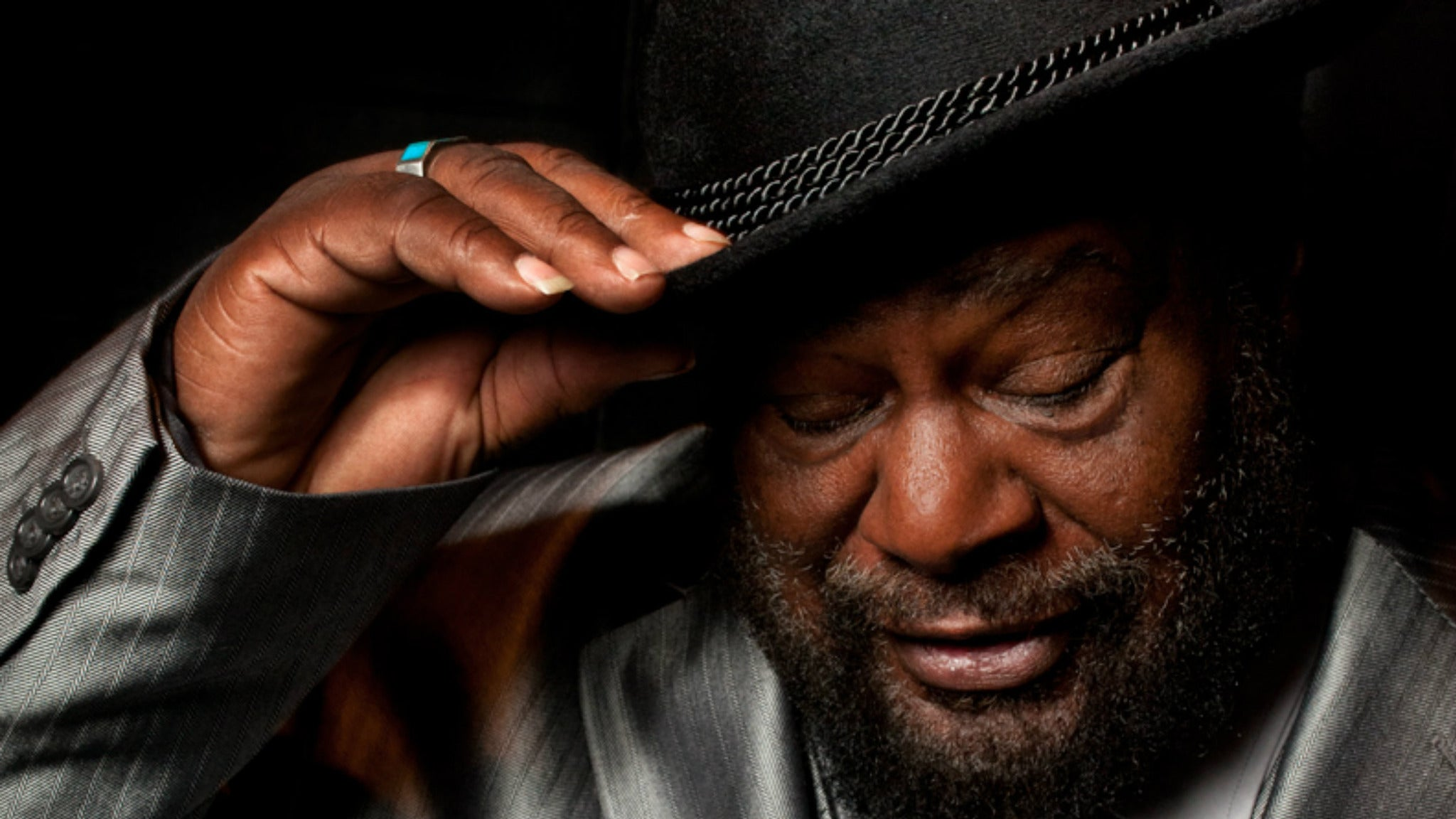 Ramonski Luv Presents George Clinton