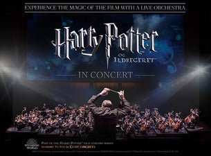 Harry Potter and the Chamber of Secret(TM) in Concert