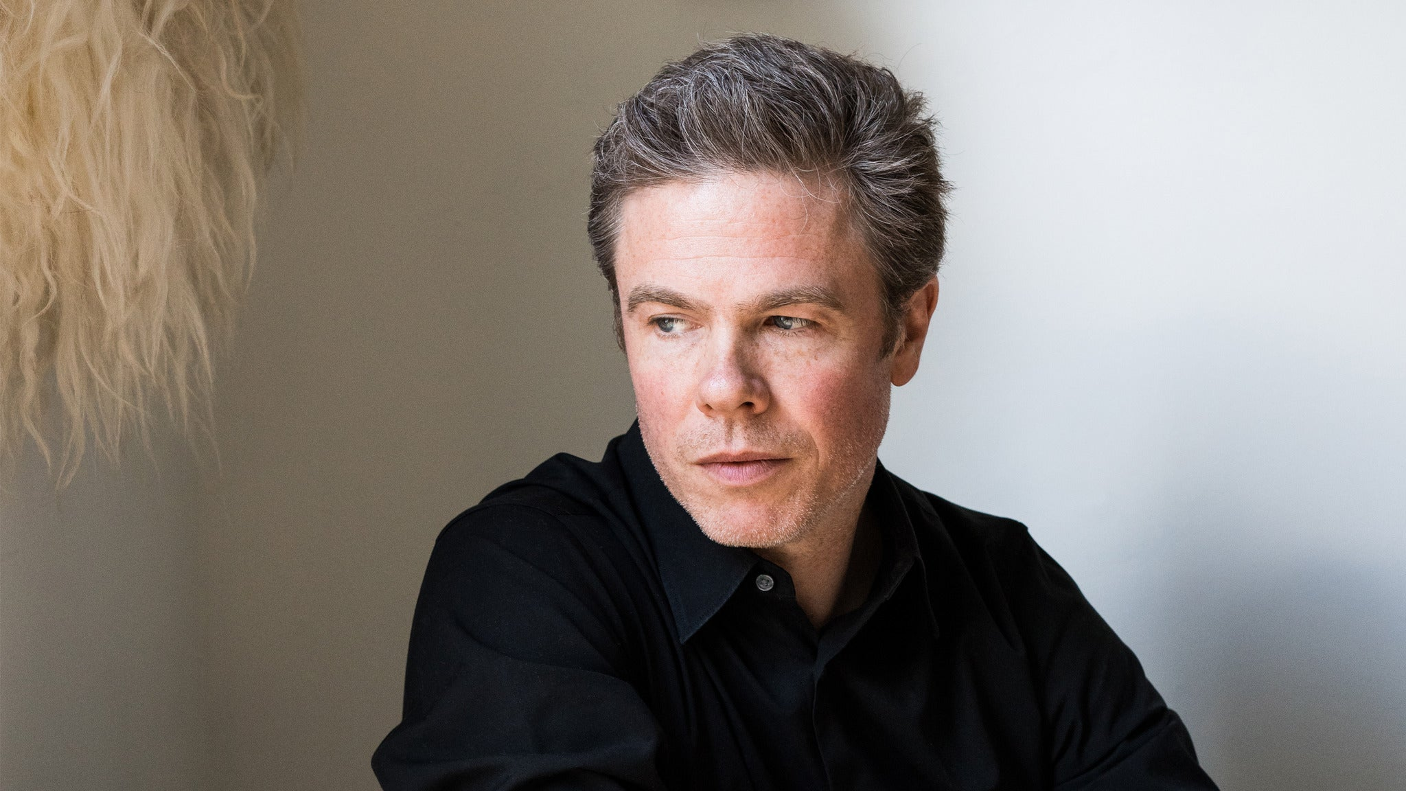 Josh Ritter and the Royal City Band at Neptune Theatre - Seattle, WA 98105