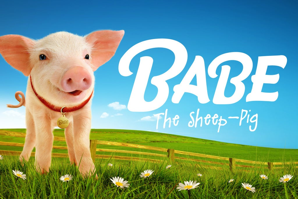 Babe, the Sheep-Pig