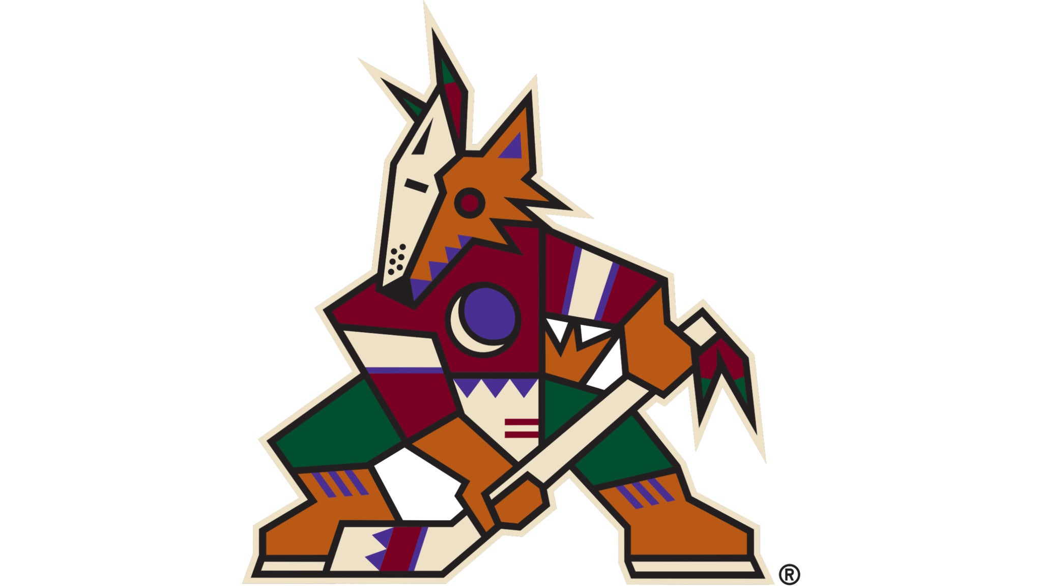 Arizona Coyotes vs. Columbus Blue Jackets - Glendale, AZ 85305
