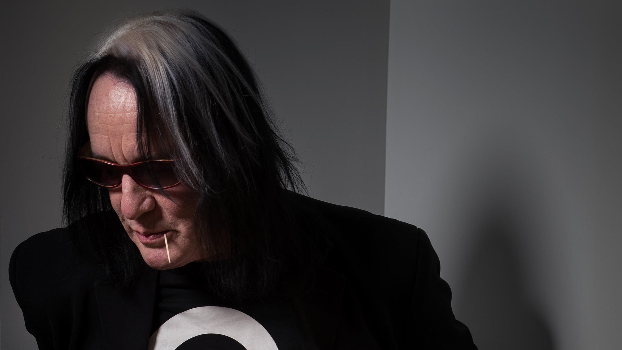 Todd Rundgren: The Individualist Tour