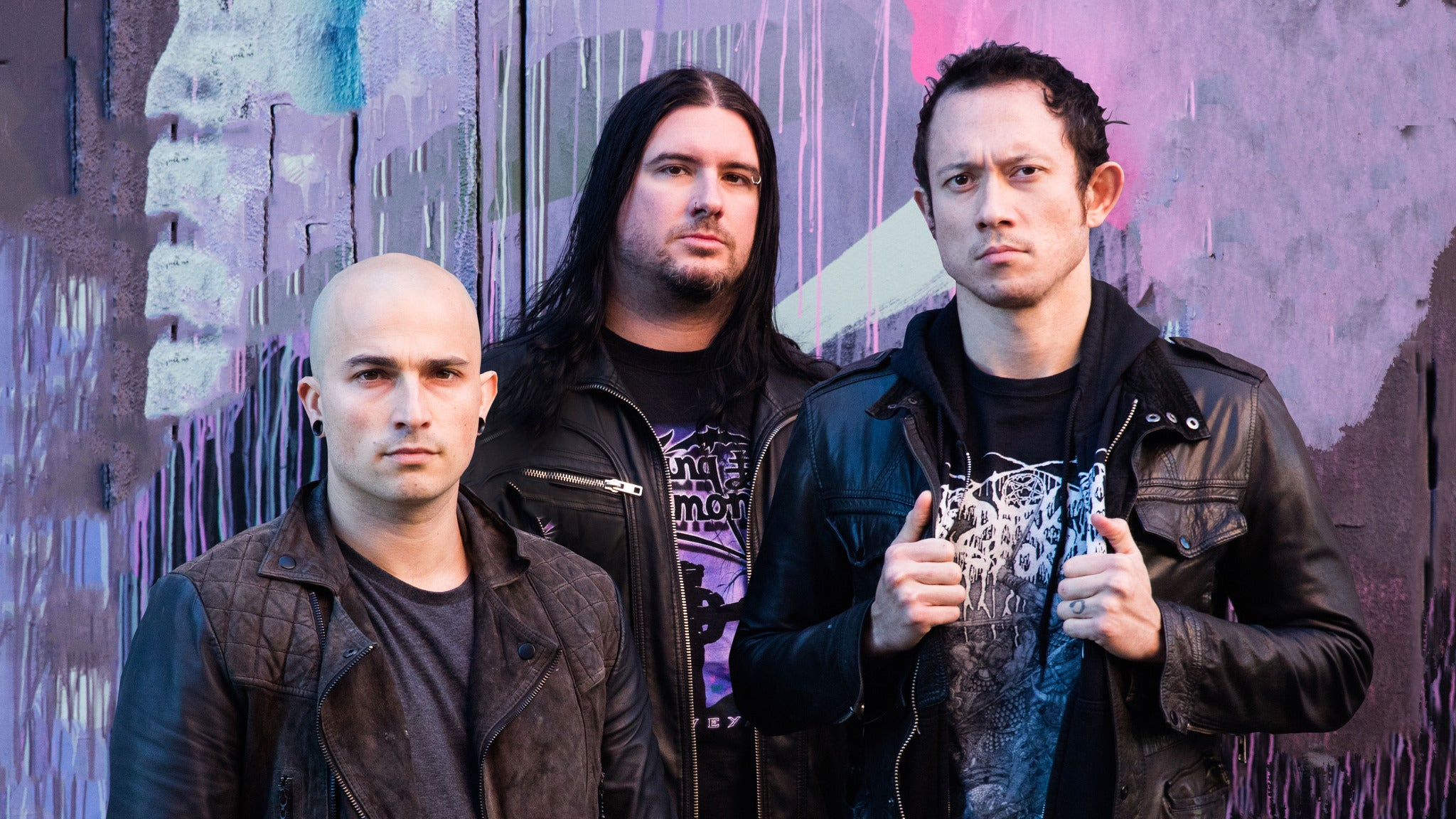 Trivium & Arch Enemy at House of Blues Orlando