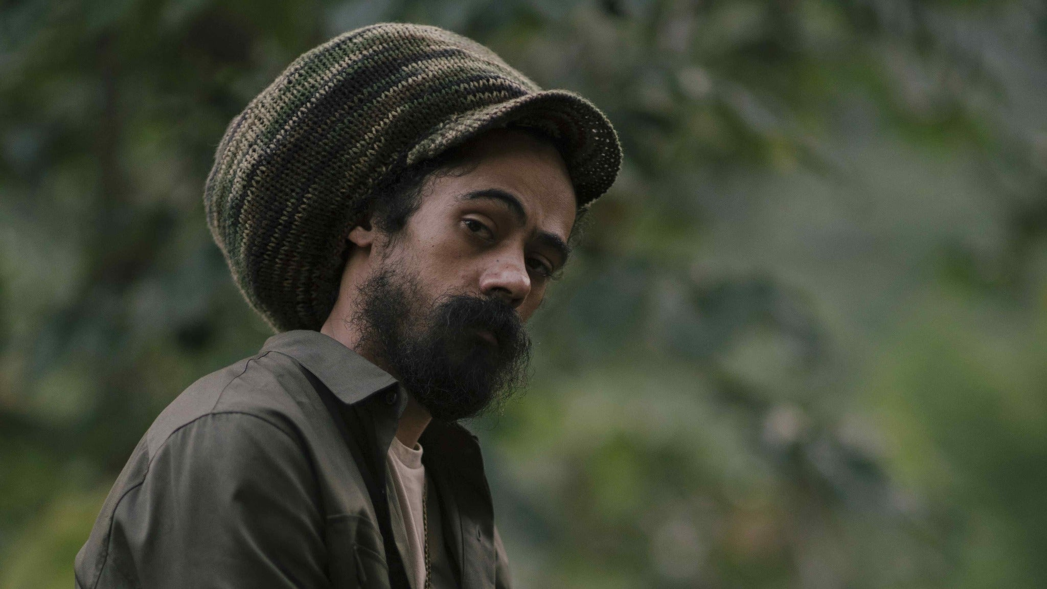 Damian jr. Gong Marley tickets (Copyright © Ticketmaster)