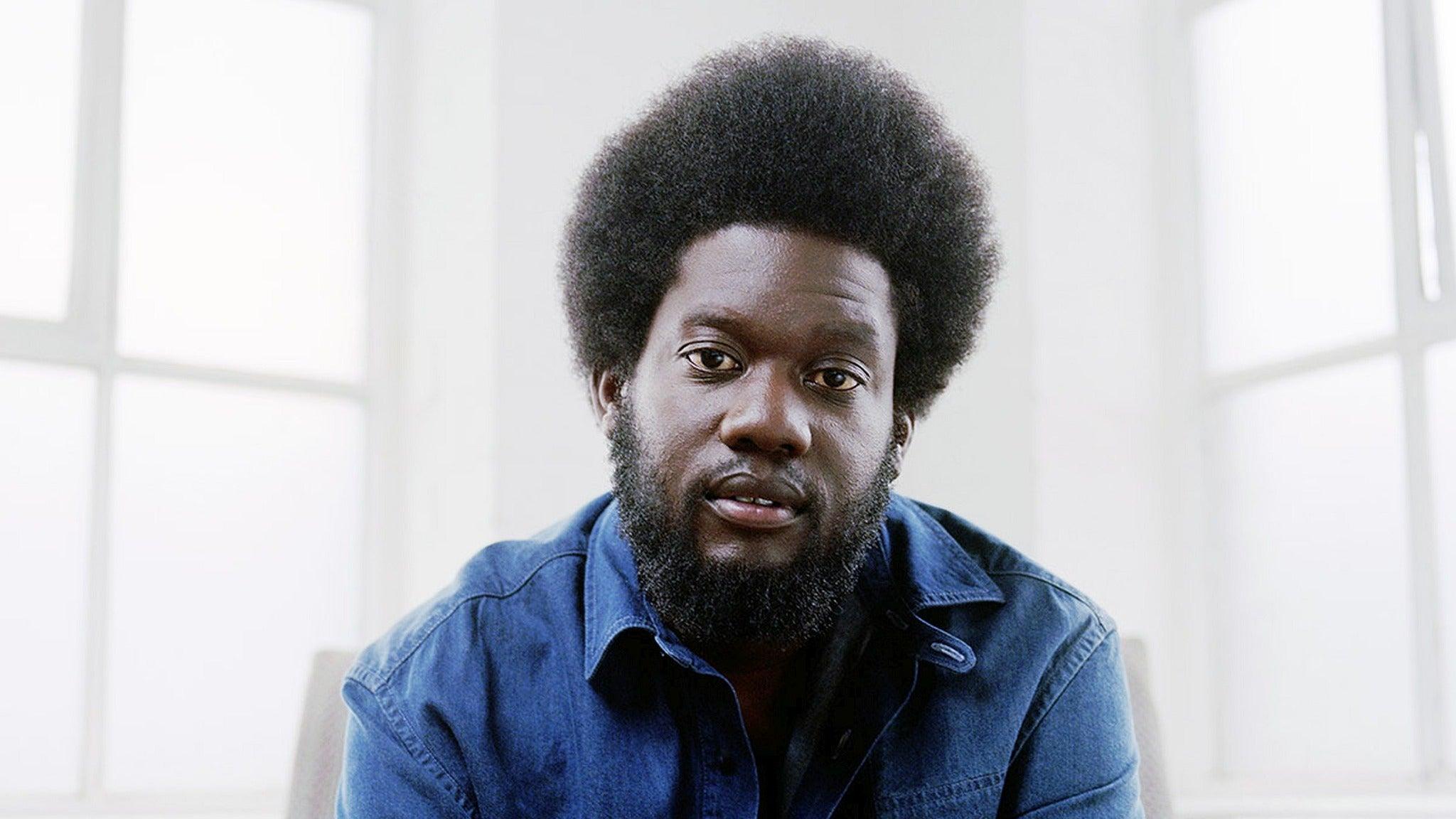 Michael Kiwanuka / UK
