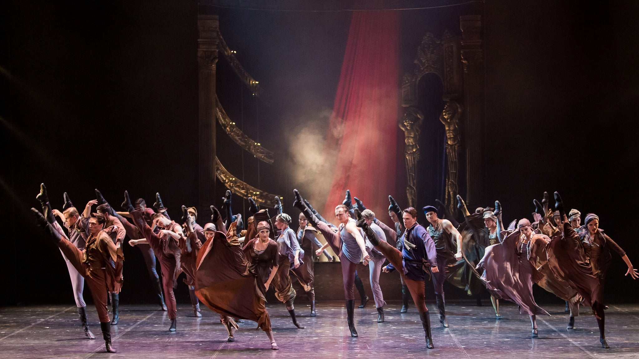 Eifman Ballet w/ Pygmalion