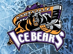 Knoxville Ice Bears vs. Quad City Storm