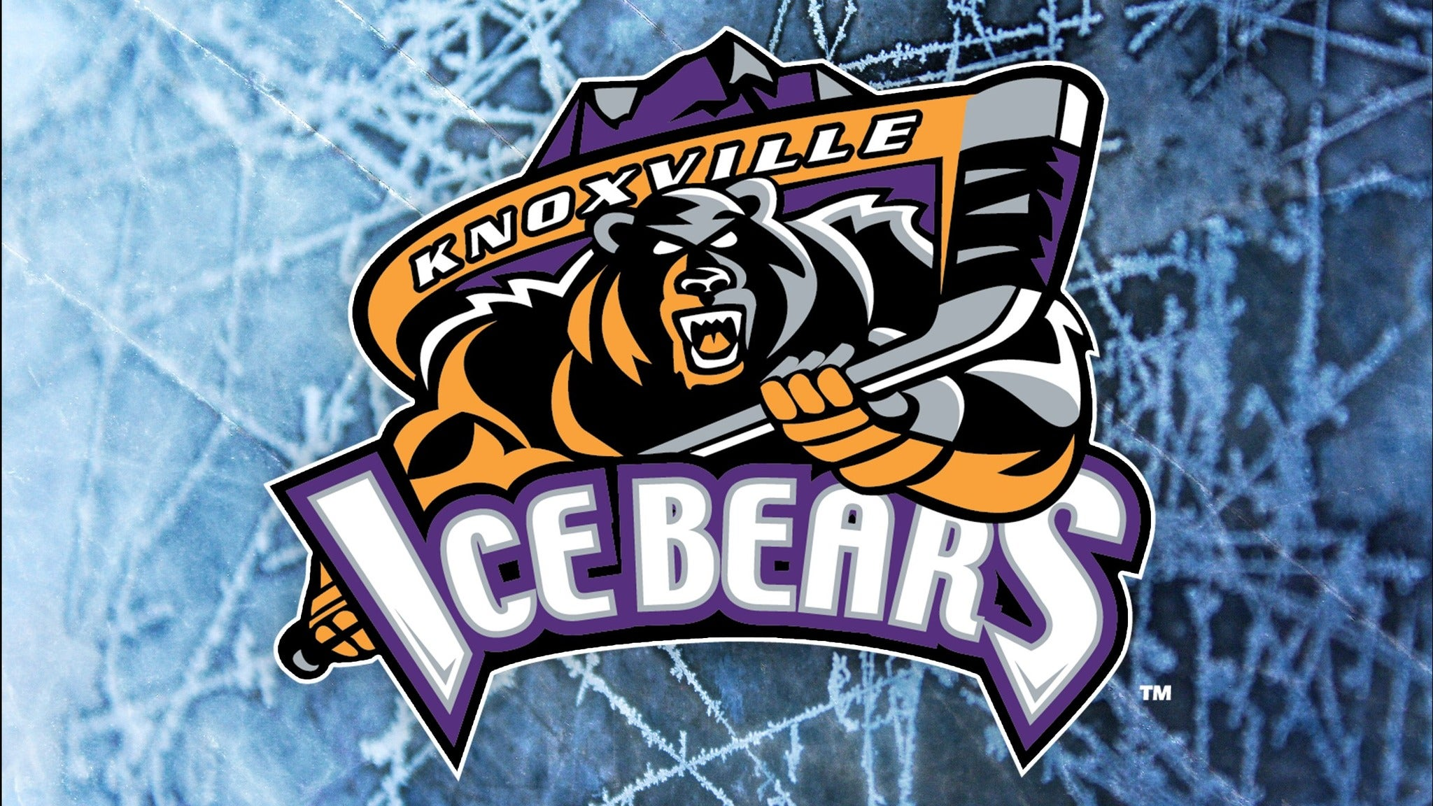 Knoxville Ice Bears vs. Evansville Thunderbolts