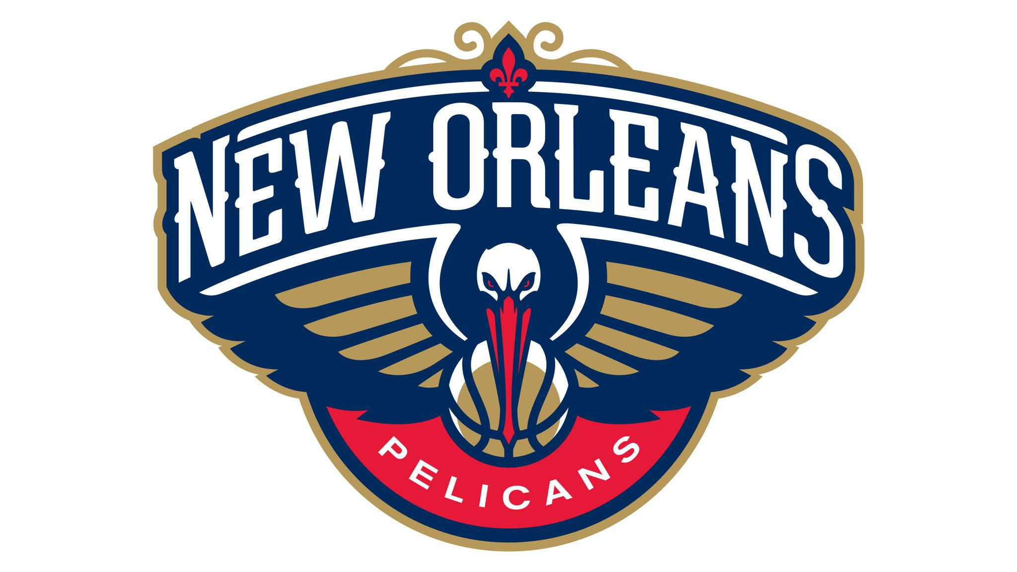 New Orleans Pelicans vs. Los Angeles Lakers