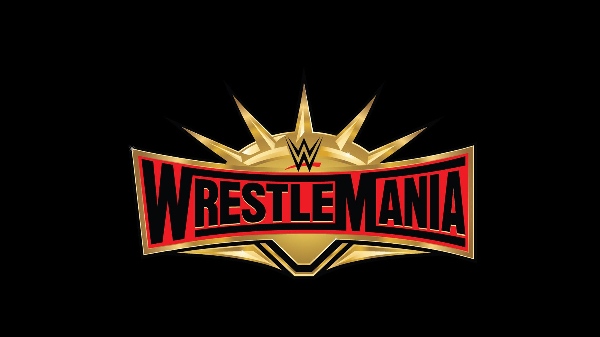 WWE WrestleMania at MetLife Stadium