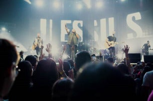 There Is More Tour Featuring Hillsong Worship