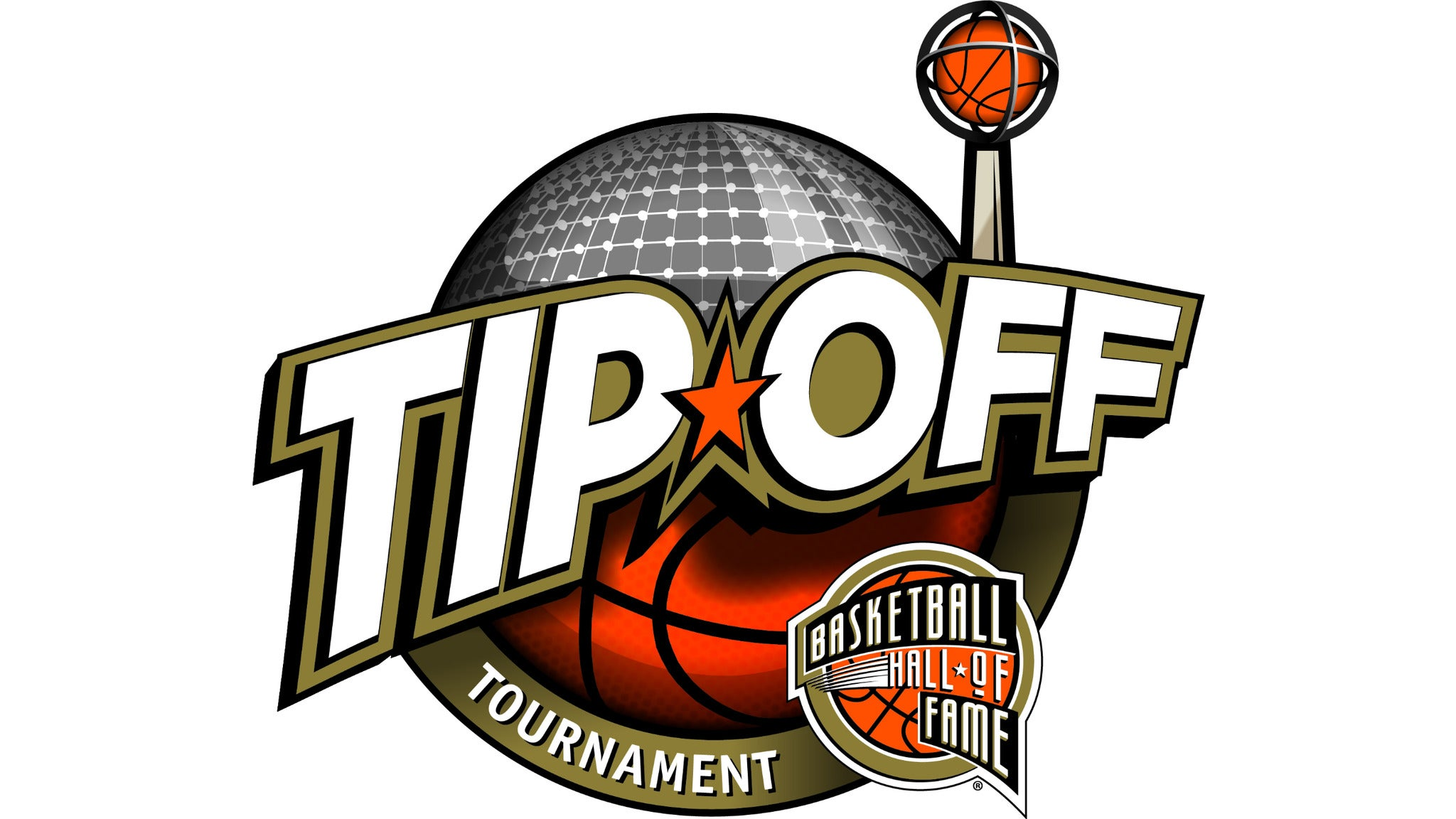 Basketball Hall of Fame Tip-Off at Mohegan Sun Arena