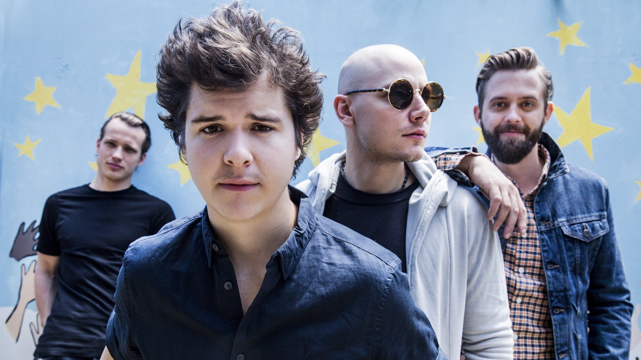 Lukas Graham at The Dome at Toyota Presents Oakdale Theatre