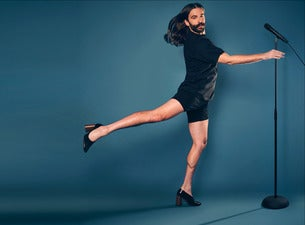 Jonathan Van Ness: Road to Beijing