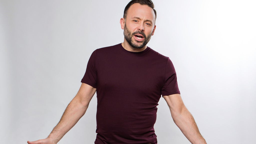 Hotels near Geoff Norcott Events