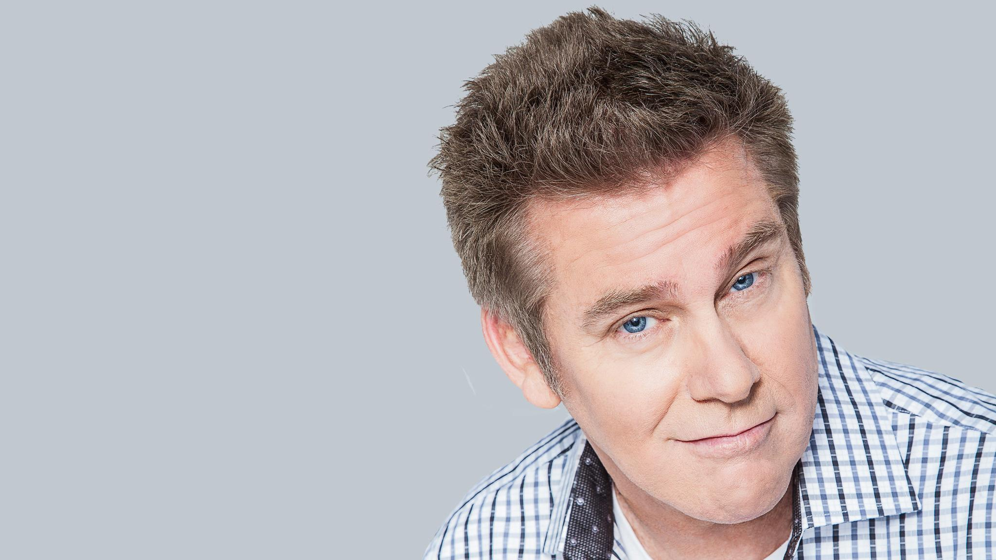 Brian Regan at The Hanover Theatre