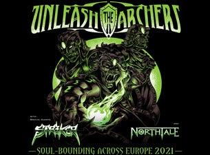 Unleash the Archers, 2021-12-12, Barcelona