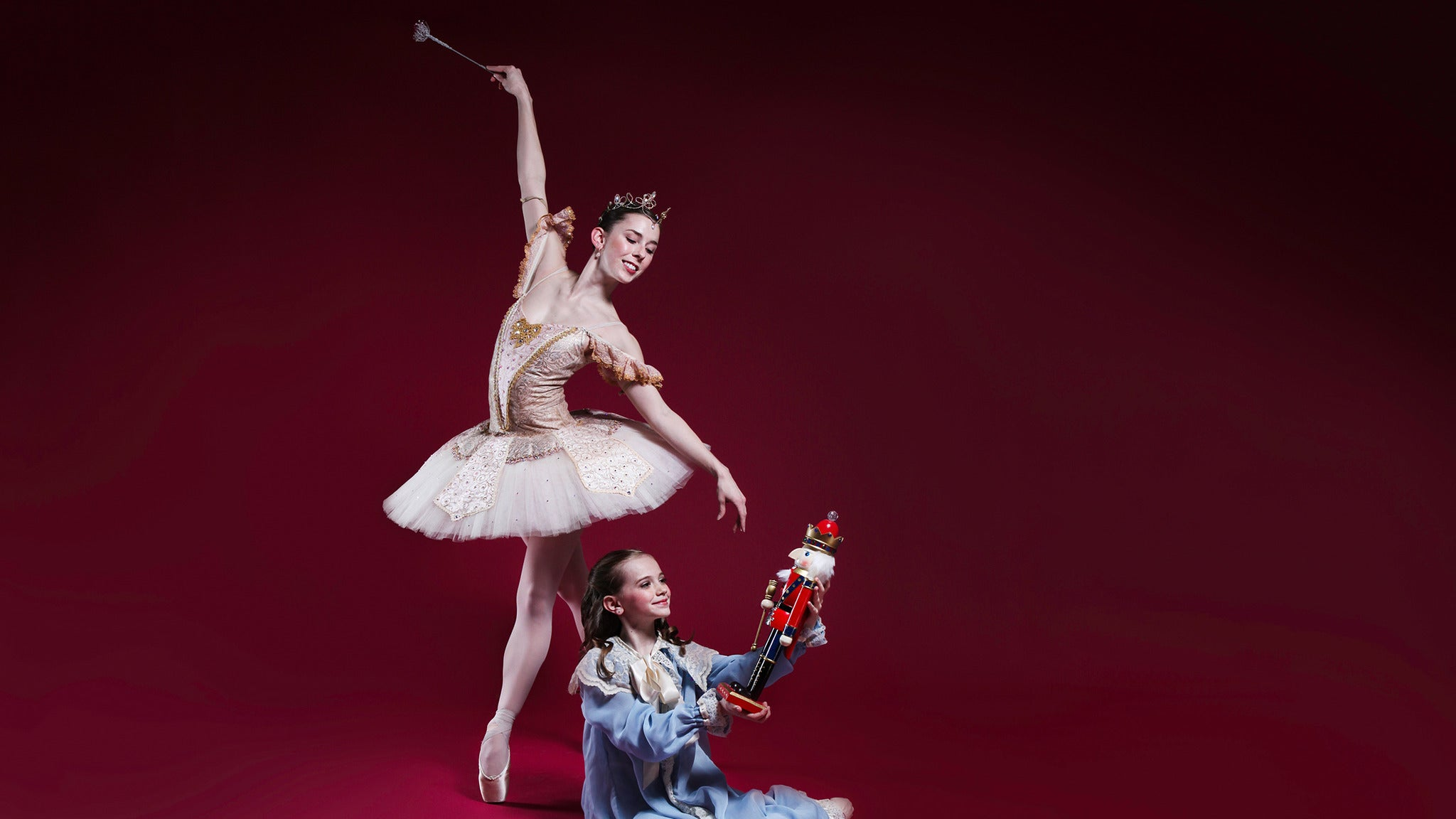 Ballet Arkansas w/ The Nutcracker