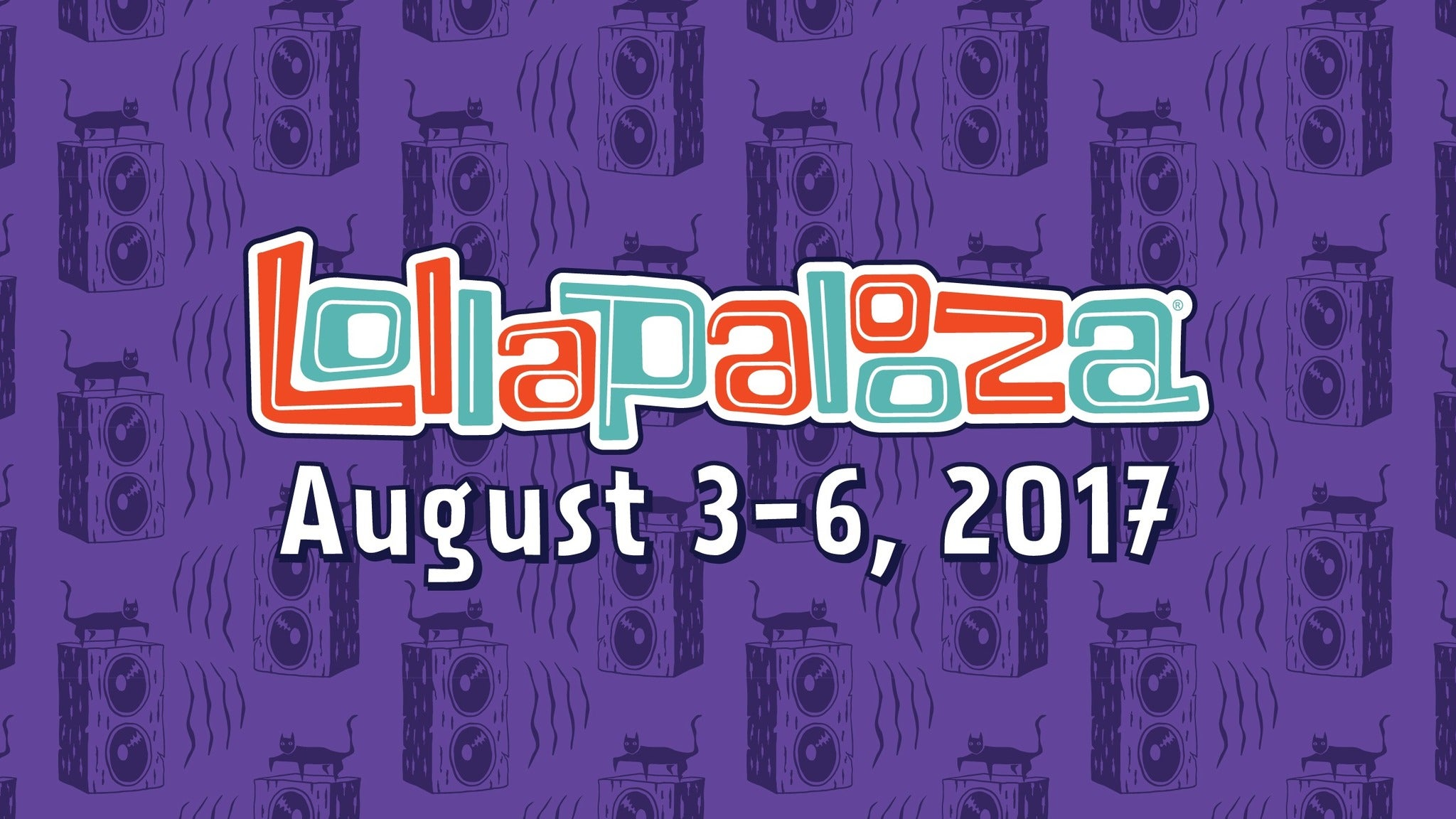 Lollapalooza Hotel Packages