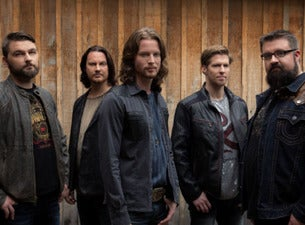 Home Free - A Country Christmas Tour 2018