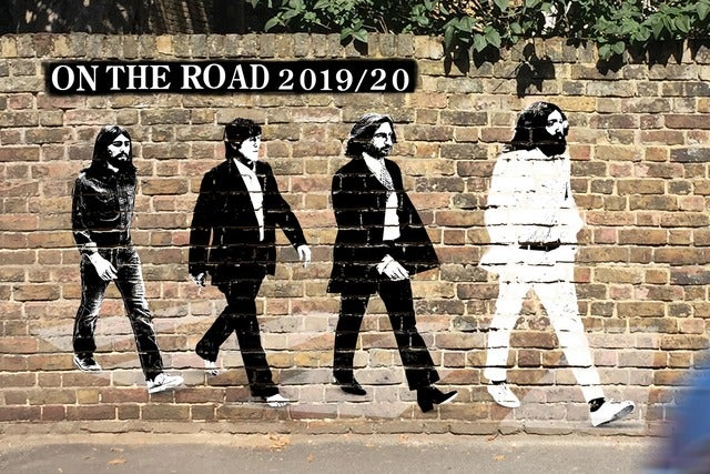 And In the End - a Celebration of 50 Years of Abbey Road and Let It Be