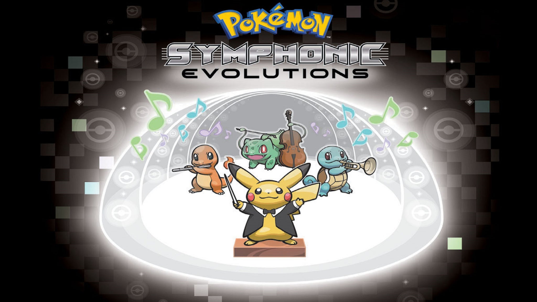 Pokemon Symphonic Evolutions - Atlanta, GA 30339