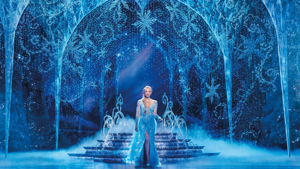 Hotels near Disney?s Frozen (Chicago) Events