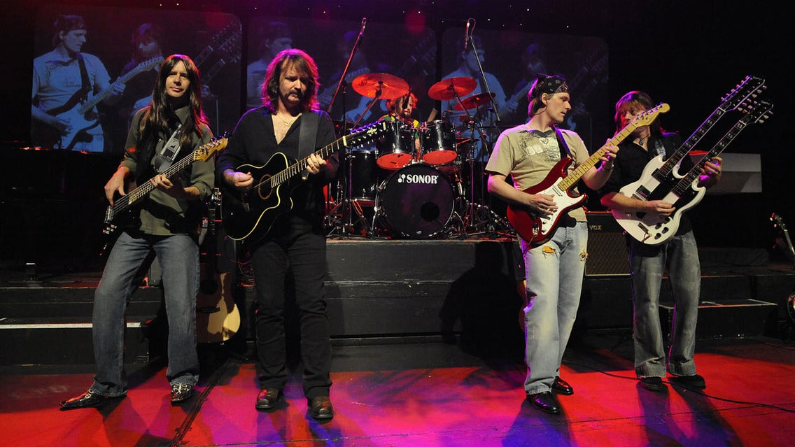 Image used with permission from Ticketmaster | Hotel California - The Eagles Experience tickets