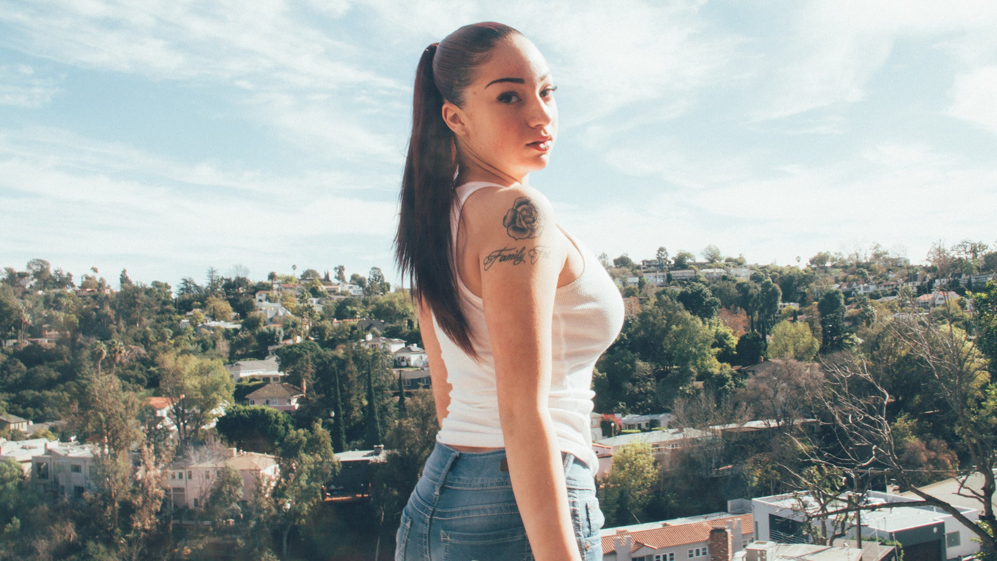 Bhad Bhabie: BHANNED IN THE USA TOUR at Ace of Spades