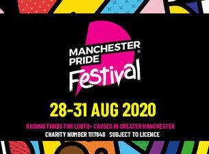 Manchester Pride - Sunday Rainbow Pass, 2020-08-30, Manchester