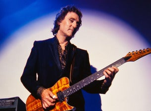 Denny Laine & the Moody Wing Band