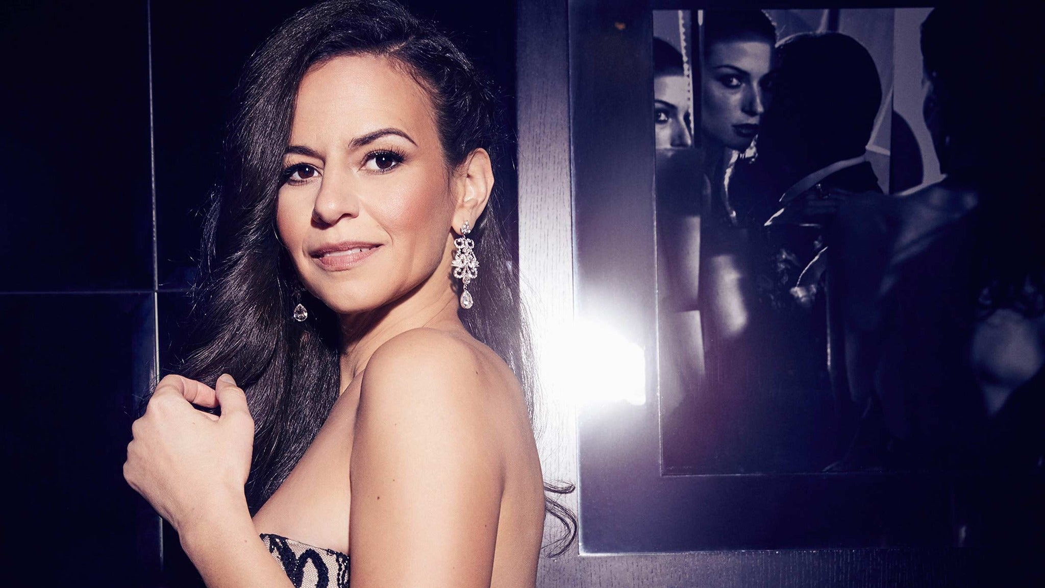 Mandy Gonzalez in Concert at Aventura Arts & Cultural Center