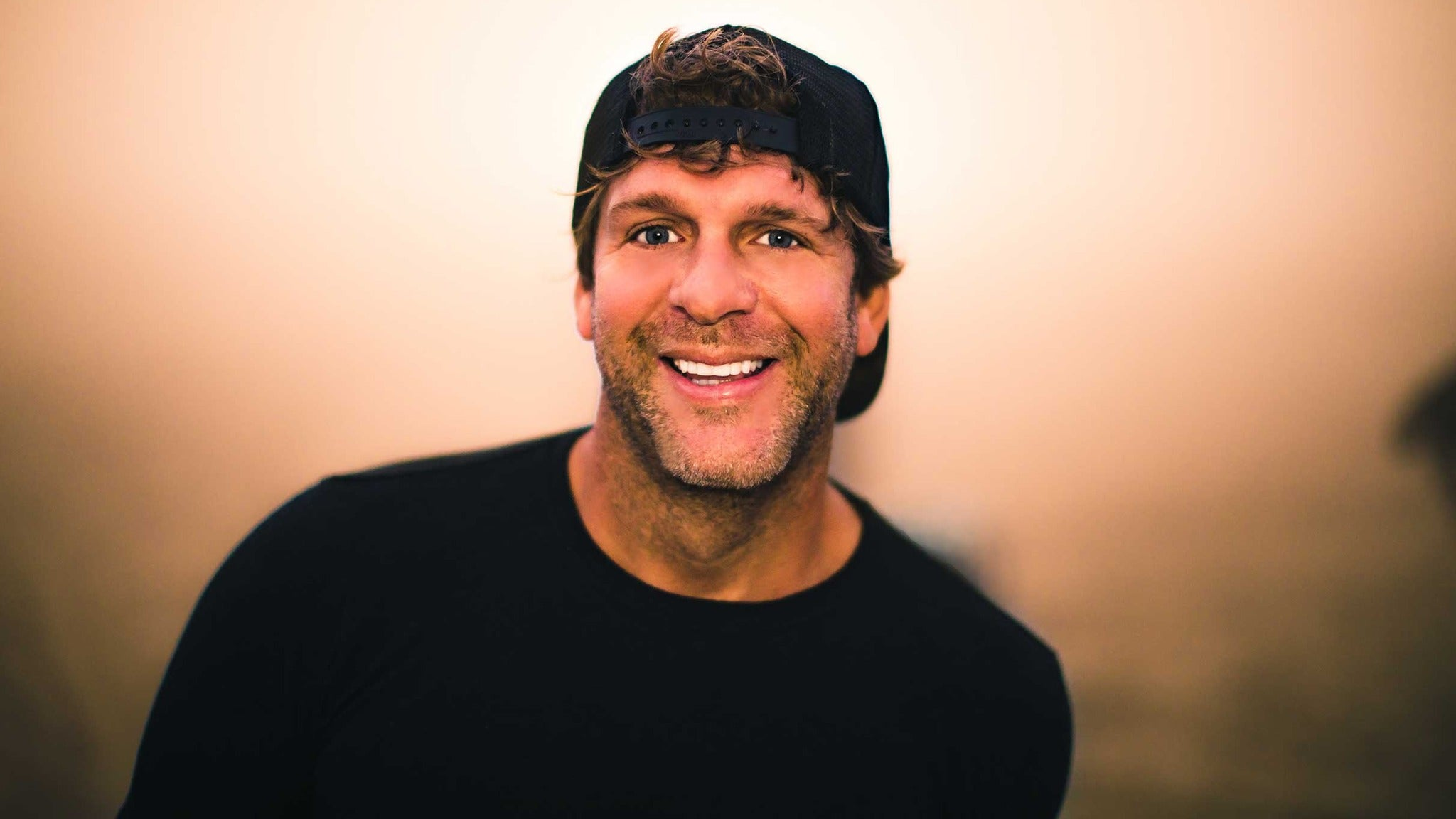 Billy Currington at San Jose Civic