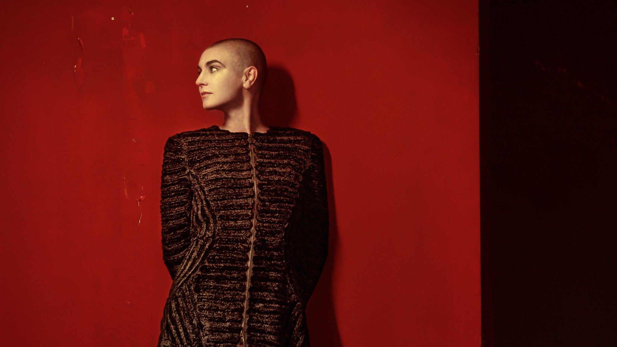 Sinead OConnor at Belly Up Tavern