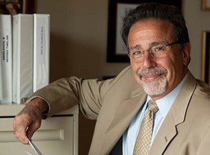 An Evening with David Rudolf from Netflix's The Staircase