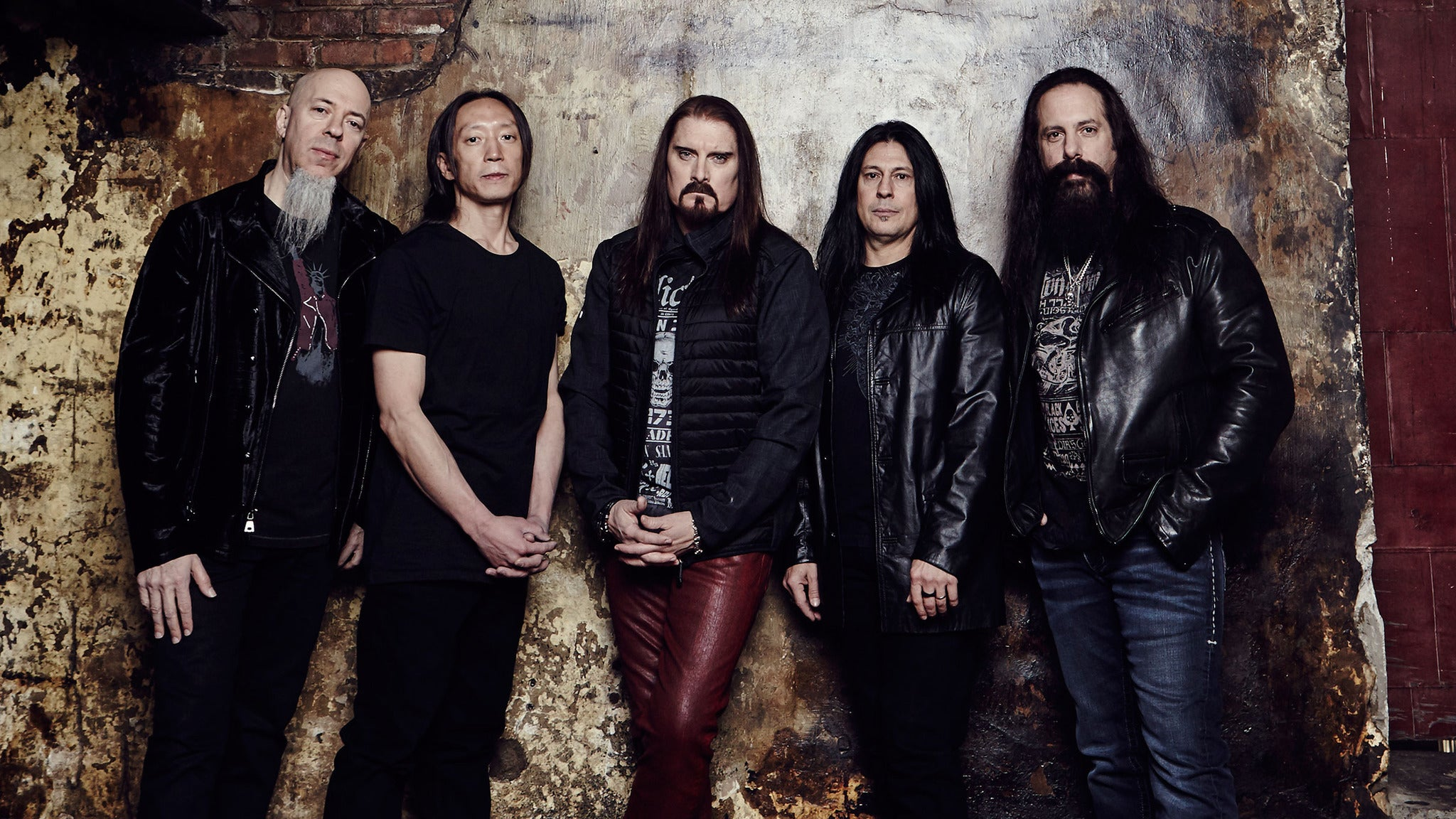 Dream Theater at Chandler Center for the Arts