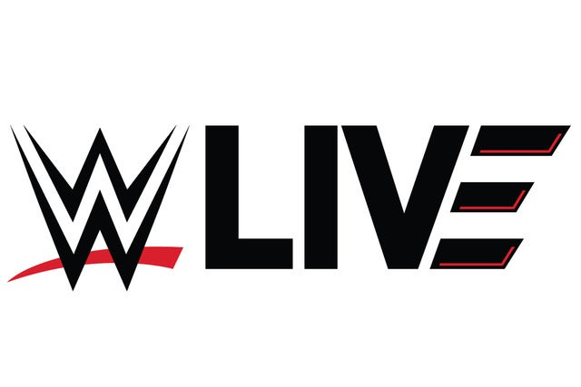 WWE Live Seating Plan FlyDSA Arena (Sheffield Arena)